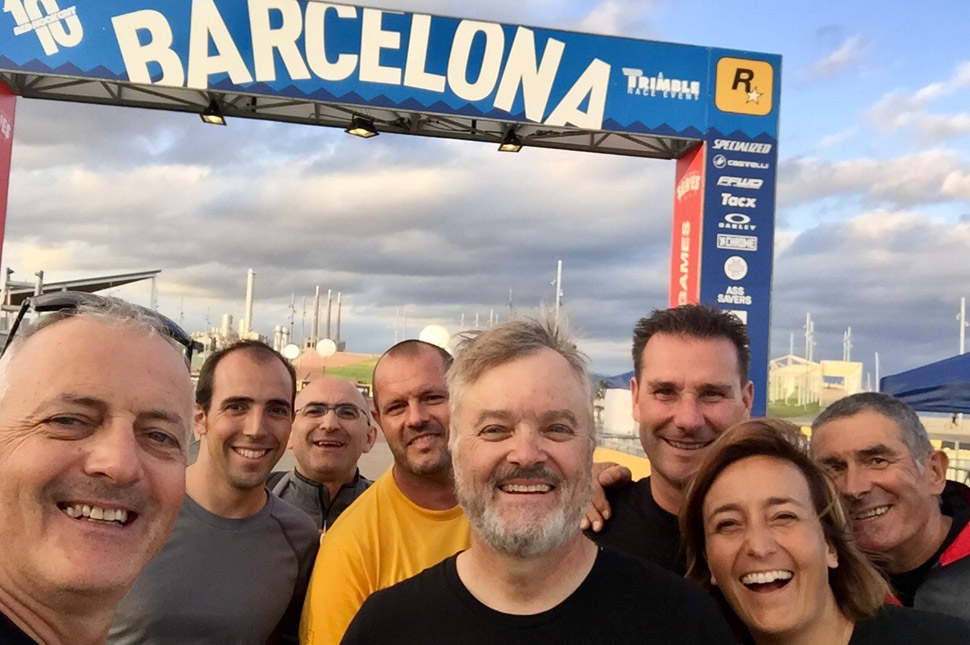 STAFF RED HOOK CRIT BARCELLONA 2018