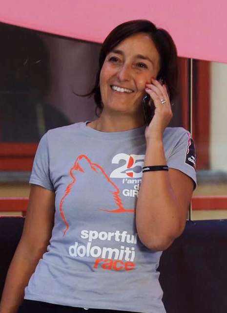 Anna Valerio